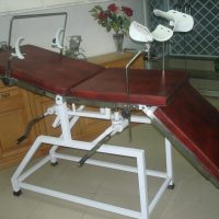 Gynae Delivery Table
