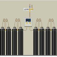 www.zirarenterprises.com, medical oxygen manifold systems, medical gas manifold system,