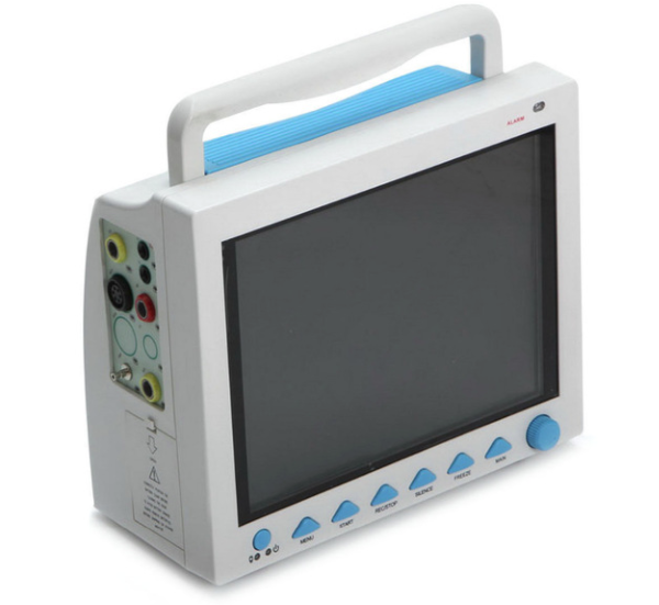 Multiparameter Patient Monitor MD9000s Meditech