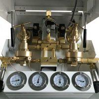 www.zirarenterprises.com, automatic manifold plant price, amcaremed automatic manifold, oxyggen manifold system,