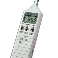 Sound Level Meter TES-1351b