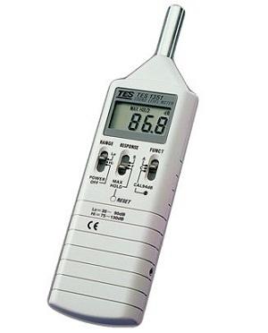 Sound Level Meter TES-1351b