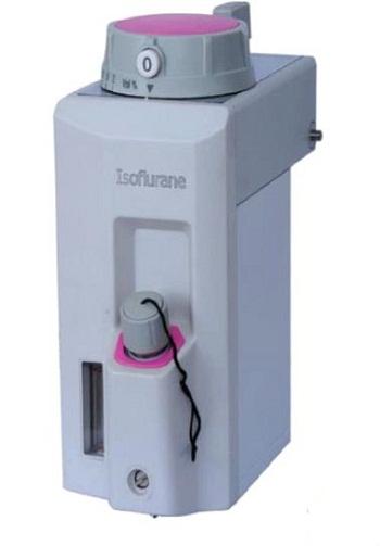 Isoflurane Vaporizer MDX USA