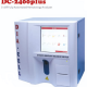 Automated Hematology Analyzer DC 2400 Plus