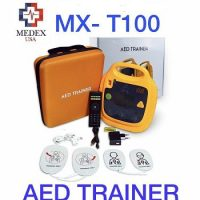 AED TRAINER MEDEX MXT100