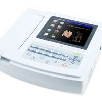 12 Channel ECG Machine ECG1200G Contec