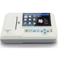 6 Channel ECG Machine ECG600G Contec