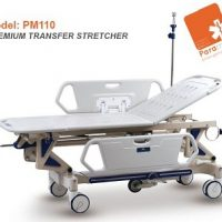 Patient Transfer Stretcher PM110