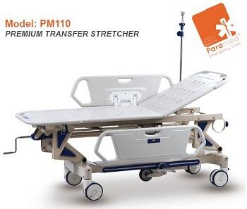 Patient Transfer Stretcher PM110