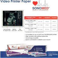 www.zirarenterprises.com, ultrasound paper rolls price in Pakistan, video recording papers,