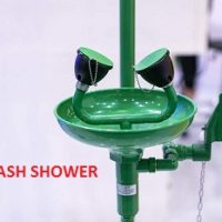 Eye Wash Shower Pakistan